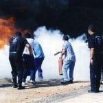 Brigada de Incêndios NR 23