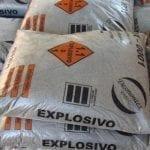 Curso NR 19 Explosivos