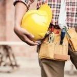 Curso Segurança no Trabalho na Indústria da Construção
