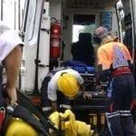 Treinamento para Condutor de Ambulância