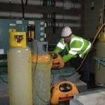 Curso Atendimento a Emergências com Produtos Químicos Peirgosos