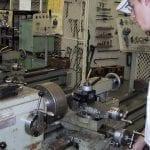 Curso Lubrificação Máquinas