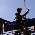 Curso de Segurança e Saúde no Trabalho, em Inglês