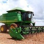 Curso Máquinas Agrícolas