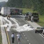 Treinamento Perícia Acidentes de Trânsito com Produtos Perigosos