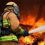 Treinamento Brigada de Incêndio Nível Avançado