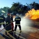 Curso Brigada de Incêndio Nível Avançado