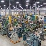 Qual é a Carga Horária do Treinamento de Máquinas e Equipamentos?