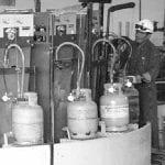 Curso GLP - Gás Liquefeito de Petróleo