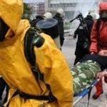 Brigada de Emergência Química Ambiental