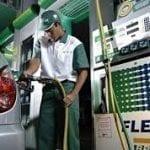 Treinamento Segurança M. Ambiente - Posto de Gasolina