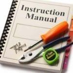 Elaboração de Manual de Instrução para Máquina ou Equipamento NR 12