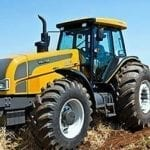 Treinamento Trator Agrícola