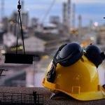 Treinamento em Segurança no Trabalho Indústria da Construção NR-18