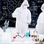 Laudo Químico de Agentes Químicos NR 15