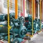 Inspeção do Sistema de Refrigeração por Amônia NR 36