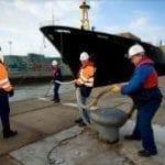 Treinamento NR 29 – CPATP – Comissão de Prevenção de Acidentes no Trabalho Portuário
