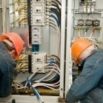 P.I.E. Electrical Installations Report NR 10 (Brazilian Standard)