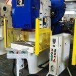 Relatório Técnico de Prensas e Máquinas Similares NR 12