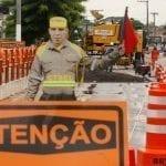 Curso Bloqueio e Sinalização de Obras - Treinamento Assistido