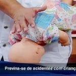 Curso Primeiros Socorros Pediátrico