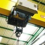 Avaliação Técnica de Segurança Sistema de Içamentos com Cabo de aço para Pontes Rolantes