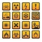 Treinamento Ocorrências com Produtos Perigosos