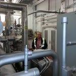 Laudo de Sistema de Refrigeração por Amônia NR 36