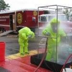 Curso Atendimento a Emergências Químicas Produtos Perigosos