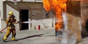 Curso Brigada de Incêndios Nível Básico NBR 14276