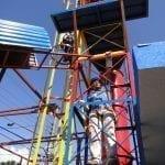 Treinamento Prevenção de Riscos nos Trabalhos em Altura