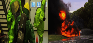 NFPA 472 Standard for Competence of Responders to Hazardous MaterialsWeapons of Mass Destruction Incidents
