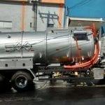 Treinamento Operador de Caminhão Hidrojato