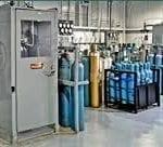 Treinamento Utilização de Gases NR 34