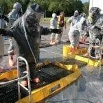 Curso NFPA 472 Padrão Competência Respondentes Incidentes Materiais Perigosos