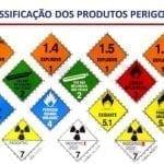 Curso MOPP Movimentação de Produtos Perigosos