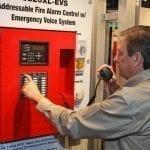 Treinamento Operação de Central de Alarme de Incêndio