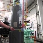 Laudo Sistema de Refrigeração por Amônia NR 36