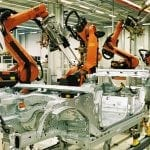 Laudo de Máquinas e Equipamentos NR-12
