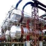 Curso Técnicas de Manuseio de Produtos Químicos Perigosos