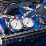 Curso Segurança na Operação de Motor Ciclo a Diesel e Sistema Pneumático