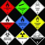Treinamento Logística Produtos Químicos e Perigosos Controlados Exército