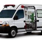 Locação de Ambulância