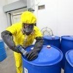 Curso Logística Produtos Químicos