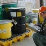 Curso Incompatibilidade de Produtos Quimios Perigosos NBR 14619