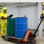 Curso Incompatibilidade de Produtos Químicos Perigosos