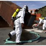 Treinamento Transporte Rodoviário de Produtos Perigosos NBR 15480