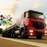 Curso Transportes Rodoviários Produtos Perigosos
