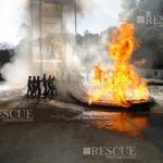Curso Brigada de Incêndio e Primeiros Socorros