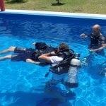 Curso Salvamento Aquático
